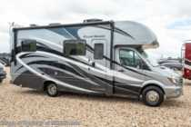 2019 Thor Motor Coach Four Winds Sprinter 24WS Sprinter Diesel W/Ext TV & Dsl Gen