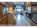 2019 Thor Motor Coach Chateau Citation Sprinter 24SJ RV W/Summit Pkg, Dsl Gen & Stabilizers - New Class C For Sale by Motor Home Specialist in Alvarado, Texas