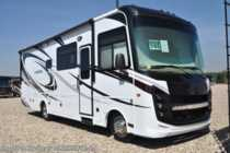 2019 Entegra Coach Vision 29S W/Ext Kitchen/TV, Theater Seats, 4-dr Fridge!