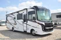 2019 Entegra Coach Vision 29S W/Ext Kitchen/TV, Pwr Loft, 4-dr Fridge!