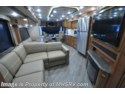 2019 Holiday Rambler Endeavor XE 38K Bath & 1/2 RV for Sale W/King, Sat, Dishwasher - New Diesel Pusher For Sale by Motor Home Specialist in Alvarado, Texas