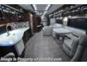 2019 Holiday Rambler Navigator 38K Bath & 1/2 RV for Sale W/Sat, King, W/D - New Diesel Pusher For Sale by Motor Home Specialist in Alvarado, Texas