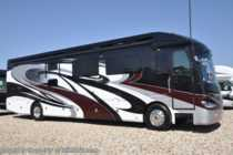 2019 American Coach American Dream SE 40J Bunk Model RV W/ Aqua Hot, Sat, King