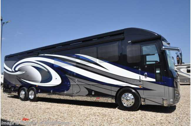 New 2019 American Coach American Eagle