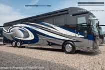 2019 American Coach American Eagle 45A Heritage Edition Bath & 1/2 W/360 Camera