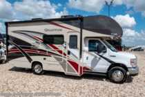 2019 Thor Motor Coach Quantum GR22 for Sale W/15K A/C, Stabilizers