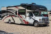 2019 Thor Motor Coach Quantum WS31 for Sale @ MHSRV W/Jacks, Ext TV