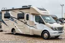 2019 Thor Motor Coach Compass 24LP RUV for Sale W/Diesel Gen & Heat Pump