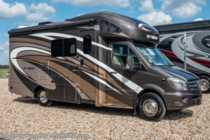 2019 Thor Motor Coach Synergy 24SS Sprinter RV for Sale W/Dsl Gen, Summit Pkg