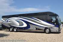 2019 American Coach American Eagle 45C Heritage Edition Bath & 1/2 W/360 Camera, 600H