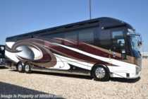 2019 American Coach American Eagle 45C Heritage Edition, Bath & 1/2 W/360 Camera