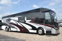 2019 American Coach American Dream SE 44M Bath & 1/2 RV for Sale W/ Sat, King