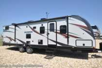 2019 Heartland  Wilderness WD 3185 QB W/2 A/Cs, Double Loft Bunks