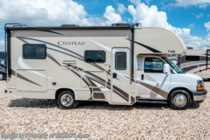 2019 Thor Motor Coach Chateau 22E RV for Sale W/ Stabilizers, 15K A/C, Ext TV