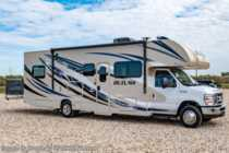 2019 Thor Motor Coach Outlaw 29J Toy Hauler RV for Sale W/Loft & Drop Down Bed