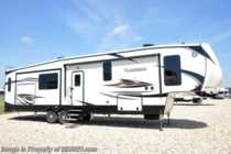 2019 Heartland RV ElkRidge 39MBHS Bunk House RV W/2 A/Cs, Jacks, Ext Grill
