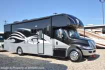 2019 Nexus Wraith 32W International Diesel Super C RV W//Ext TV, Fib
