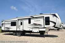 2019 Heartland  ElkRidge 39MBHS Bunk House RV for Sale W/2 A/Cs, Jacks