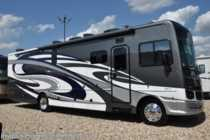 2019 Fleetwood Bounder 35K Bath & 1/2 RV W/Theater Seats, OH Loft, W/D
