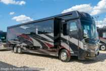 2019 Fleetwood Discovery LXE 44H Bath & 1/2 W/ Theater Seats, Tech Pkg