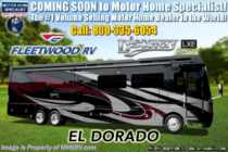 2019 Fleetwood Discovery LXE 44B Bath & 1/2 Bunk Model W/ Tech Pkg, 450HP, King