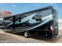 2019 Discovery LXE 40G Bunk Model RV W/ King, Aqua Hot by Fleetwood from Motor Home Specialist in Alvarado, Texas