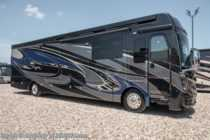 2019 Fleetwood Discovery LXE 40D Bath & 1/2 RV W/ Theater Seats, Aqua Hot