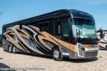 2019 Entegra Coach Aspire 44R Bunk Model Bath & 1/2 RV W/Theater Seating