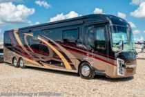 2019 Entegra Coach Anthem 44W Bath & 1/2 Luxury RV W/Theater Seats