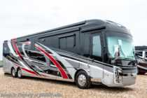 2019 Entegra Coach Anthem 44W Bath & 1/2 Luxury RV W/ Theater Seats