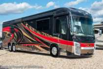 2019 Entegra Coach Cornerstone 45B Bath & 1/2 W/WiFi, Theater Seats, Solar