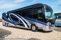 2019 Entegra Coach Anthem 44B Bath & 1/2 Luxury RV W/ Theater Seats & Solar