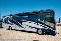 2019 Fleetwood Discovery 38F W/ Aqua Hot, 360HP, 3 A/Cs, Dishwasher, King