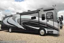 2019 Fleetwood Discovery 38K Bath & 1/2 W/ Theater Seats, 3 A/Cs, OH Loft