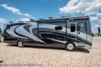 2019 Fleetwood Discovery 38K Bath & 1/2 W/ Aqua Hot, 3 A/Cs, Tech Pkg