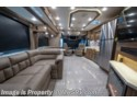 2019 Fleetwood Discovery 38K Bath & 1/2 W/ Aqua Hot, 3 A/Cs, Tech Pkg - New Diesel Pusher For Sale by Motor Home Specialist in Alvarado, Texas