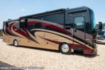 2019 Fleetwood Discovery 38N 2 Full Bath Bunk Model W/OH Loft, Tech Pkg