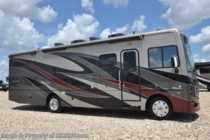 2019 Holiday Rambler Vacationer 33C W/King Bed, Hide-A-Loft, Fireplace