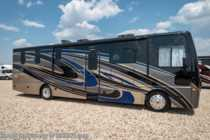 2019 Fleetwood Pace Arrow 35E Bunk Model W/Theater Seats, W/D, Res Fridge