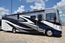 2019 Holiday Rambler Vacationer 35K Bath & 1/2 RV for Sale W/ Hide-A-Loft, King