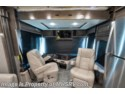 2019 Discovery 38N 2 Full Bath Bunk Model W/Theater Seats by Fleetwood from Motor Home Specialist in Alvarado, Texas
