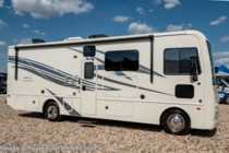 2019 Holiday Rambler Admiral 28A RV W/ Theater Seats & King