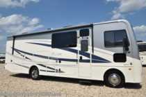 2019 Fleetwood Flair 29M W/King Bed, 2 A/Cs, FWS, 5.5KW Generator