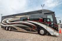 2019 Monaco RV Signature 44M Bath & 1/2 Diesel RV W/Tech PKG, Custom Paint
