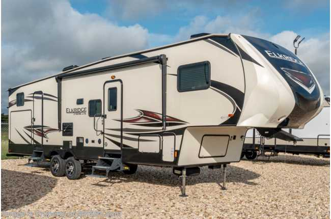 New 2019 Heartland  ElkRidge Xtreme Light