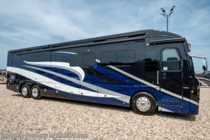 2019 Monaco RV Marquis 44B Luxury Tag Axle Bunk Model, Bath &1/2