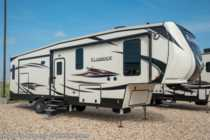 2019 Heartland RV ElkRidge 31RLK W/ Pwr Leveling, King, 2 A/Cs
