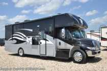 2019 Nexus Wraith 32W International Diesel Super C RV W//Theater Sea