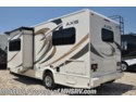 2019 Axis 24.1 RUV for Sale W/Stabilizers by Thor Motor Coach from Motor Home Specialist in Alvarado, Texas
