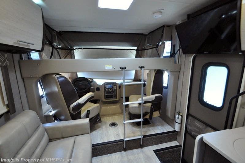 2019 Thor Motor Coach Rv Axis 25 2 For Sale In Alvarado